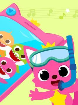 Pinkfong Singing Phone screenshot 8