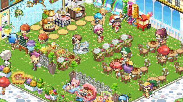 ハッピーチキンタウン(Happy Chicken Town) スクリーンショット 5