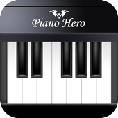 Piano Hero icon