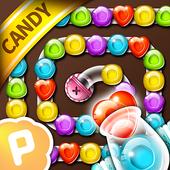 Icona Candy Marble Blast: Zu-ma