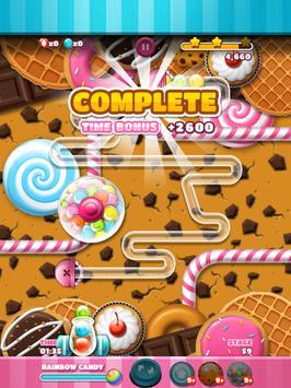 14 Schermata Candy Marble Blast: Zu-ma