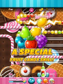 6 Schermata Candy Marble Blast: Zu-ma