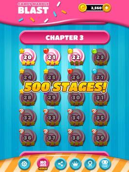 8 Schermata Candy Marble Blast: Zu-ma