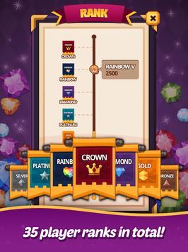 11 Schermata Jewelry Puzzle: Match 3