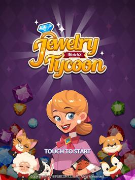 12 Schermata Jewelry Puzzle: Match 3