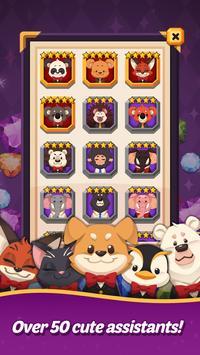2 Schermata Jewelry Puzzle: Match 3
