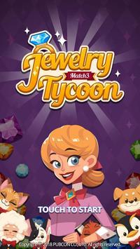 4 Schermata Jewelry Puzzle: Match 3