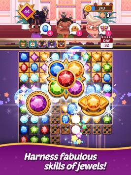 9 Schermata Jewelry Puzzle: Match 3