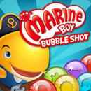 APK Marine Boy: Bubble Shot