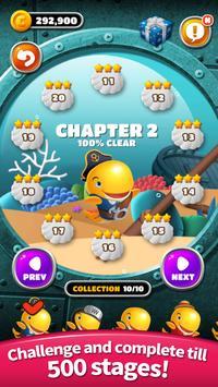 好多魚:射泡泡 截圖 3