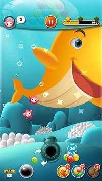 好多魚:射泡泡 截圖 6