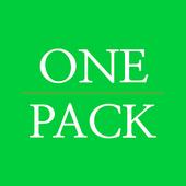 원팩 - 친환경식품포장용기 전문 icon