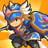 Raid the Dungeon : Idle RPG Heroes AFK or Tap Tap ikona