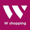 W쇼핑 иконка