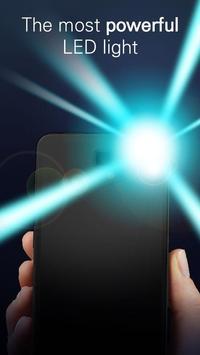 Flashlight+ screenshot 1