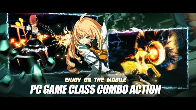 SoulWorker ZERO screenshot 3