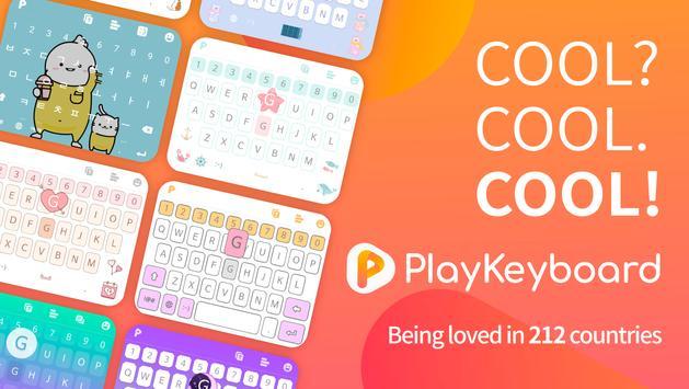 PlayKeyboard Cartaz