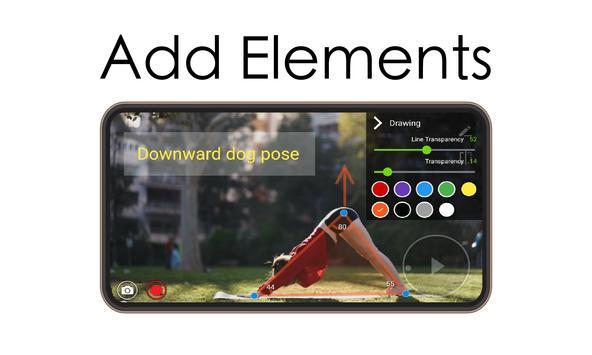 بطيئة الحركة ومشغل (الرياضة والرقص) !iCLOO تصوير الشاشة 2