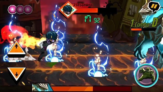 Dark Lord! Go To Work! screenshot 11