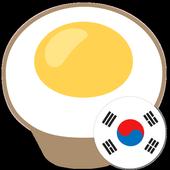 Eggbun icon