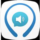 LG Tone & Talk aplikacja