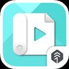PaperTube иконка
