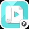 PaperTube ikona