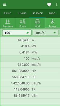 Unit Converter screenshot 4