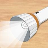Lampe de poche icône