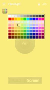 Lampe de poche capture d'écran 3