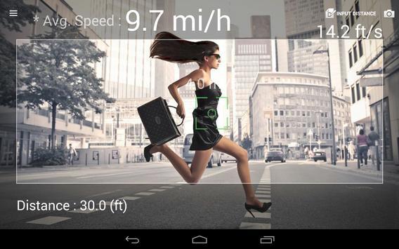 Speed Gun screenshot 4