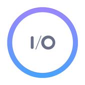 I/O icon