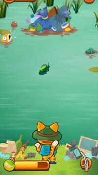 도시어부냥 screenshot 3