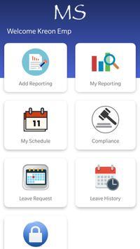 Mehta Services screenshot 1