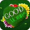 Love Good Morning Wishes icône