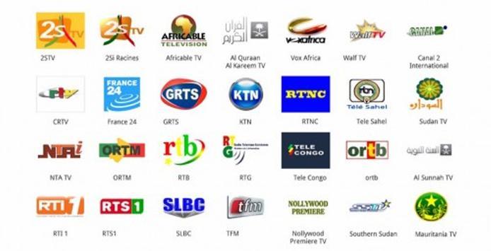 KS AFRICA IPTV screenshot 5