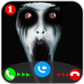 Ghosts  video calls and chat simulator (prank) icon