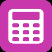 Fundamentals of accounting icon