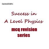 A Level Physics MCQ Revision icon