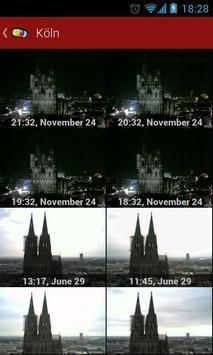 Worldscope Webcams screenshot 4