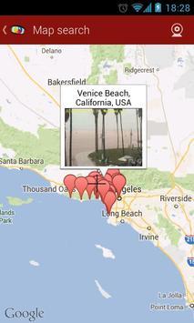 Worldscope Webcams screenshot 3