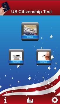 US Citizenship Test screenshot 8