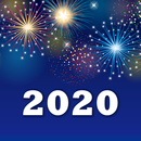 New Year Countdown 2020 APK Android