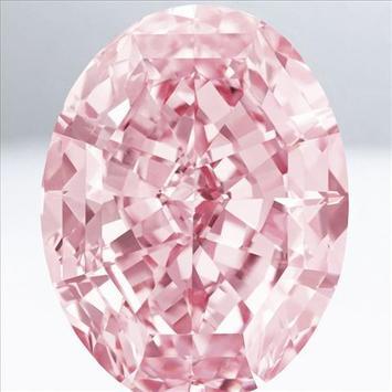 Magic Diamonds Free LWP poster