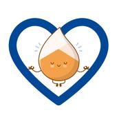 spenduru – Deine App zur Octapharma Plasmaspende Zeichen