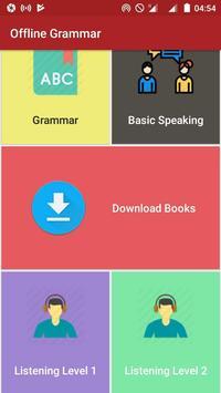 Grammar Master poster