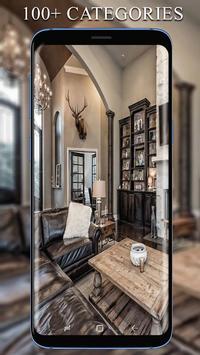 Living Room Interior Design screenshot 1