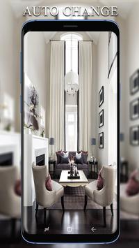 Living Room Interior Design screenshot 3