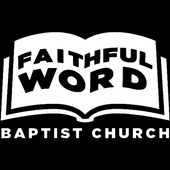 Faithful Word icon