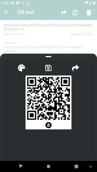 QR ve Barkod Okuyucu - 2020 modern bir QR kod Ekran Görüntüsü 5